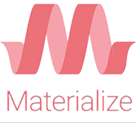 Framework de diseño Materialize